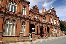 Ipswich Museum, Ipswich, United Kingdom