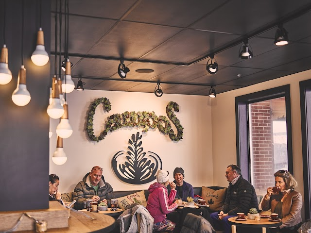 Campos Coffee Park City