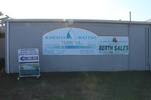 Kawana Waters Marina, Buddina, Australia