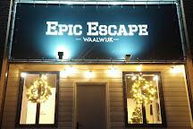 Epic Escape, Waalwijk, The Netherlands