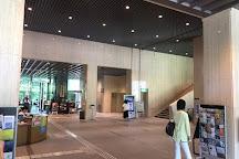 Ishikawa Prefectural Art Museum, Kanazawa, Japan