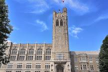 University of Western Ontario, London, Canada