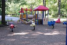 Iron Hill Park, Newark, United States