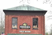 Tennessee Hills Distillery, Jonesborough, United States