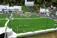 Babbacombe Model Village, Torquay, United Kingdom