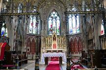 St John The Evangelist Church, Bath, United Kingdom