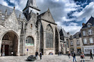 Collegiale Saint-Aubin