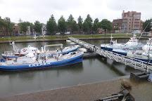 Nationaal Reddingmuseum Dorus Rijkers, Den Helder, The Netherlands