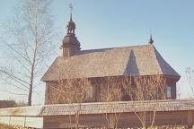 Belarusian Folk Museum of Architecture and Rural Life, Minsk, Belarus