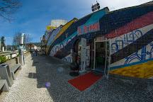 Loja do Mel e do Medronho, Monchique, Portugal
