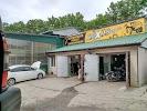 Maxis Сервис Автокомплекс, улица Адмирала Кузнецова на фото Владивостока
