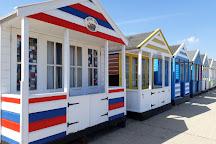 Southwold Pier, Southwold, United Kingdom