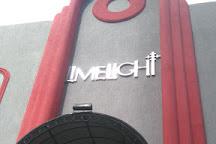 LimeLight, Sao Paulo, Brazil