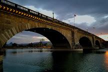 London Bridge, Lake Havasu City, United States