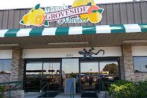 Mixon Fruit Farms, Bradenton, United States