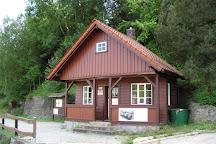 Besucherbergwerk Drei Kronen und Ehrt, Elbingerode, Germany