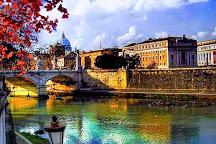 Tiber Village, Rome, Italy