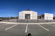 Museo del Petroleo, Sargentes de la Lora, Spain
