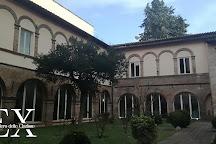 EX Monastero delle Clarisse Cappuccine di San Bartolomeo, Fabriano, Italy