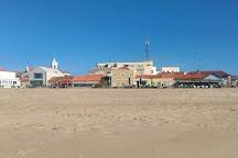 Estacao Litoral da Aguda, Vila Nova de Gaia, Portugal