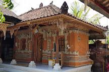 Petitenget Temple, Kuta, Indonesia