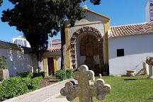 Igreja do Carmo, Faro, Portugal