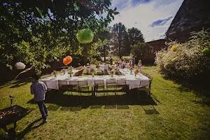 Haus am Bauernsee - Hochzeitslocation und Seminare