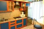 квартира посуточно, Комсомольская улица, дом 22Г на фото Саратова