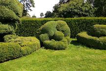 Chastleton House and Garden, Moreton-in-Marsh, United Kingdom