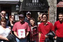 Peoples' History Walking Tours, Ottawa, Canada