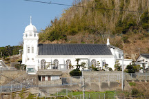 Catholic Kaminoshima Church, Nagasaki, Japan