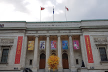 Montreal Museum of Fine Arts (Musee des Beaux-Arts), Montreal, Canada