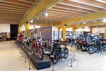 Museu Moto Bassella, Bassella, Spain