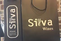 Silva Daskalaki Winery, Siva, Greece