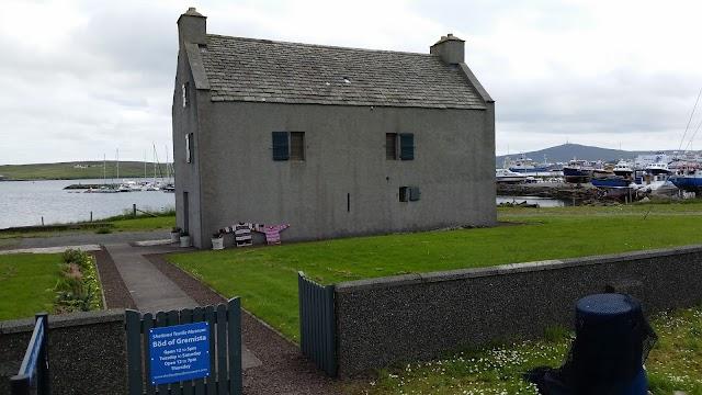 Shetland Textile Museum