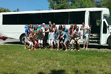 Blue Lakes By the Bay Transportation, Traverse City, United States