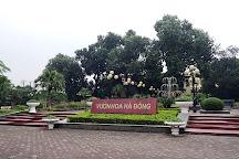 Van Phuc Silk Village, Hanoi, Vietnam