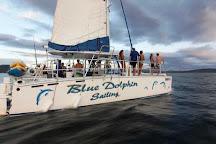 Blue Dolphin Sailing, Tamarindo, Costa Rica