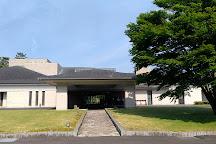 Narusawa Golf Club, Narusawa-mura, Japan