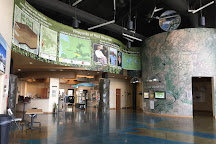 Hanford Reach Interpretive Center, Richland, United States