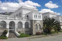 Centro de Arte Contemporáneo de Quito, Quito, Ecuador