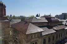 Antim Monastery, Bucharest, Romania