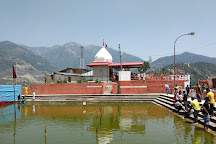 Mantalai Temple, Jammu City, India