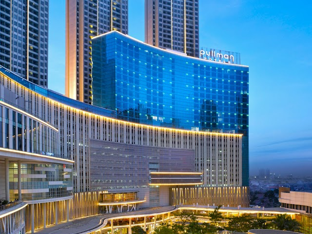 pullman Hotel and Resorts