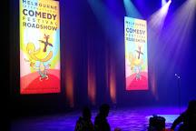Manning Entertainment Centre, Taree, Australia