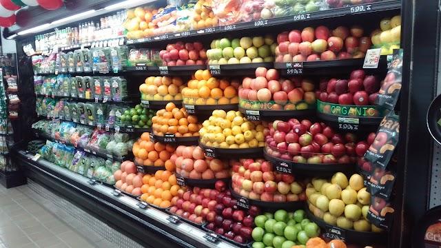 Dagostino Supermarket