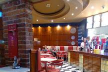 Brunswick Moviebowl, Derry, United Kingdom