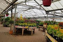 Pugh's Garden Village Radyr, Cardiff, United Kingdom