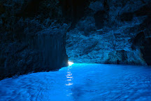 Blue Grotto, Kastellorizo, Greece