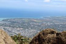 Le Pouce, Port Louis, Mauritius